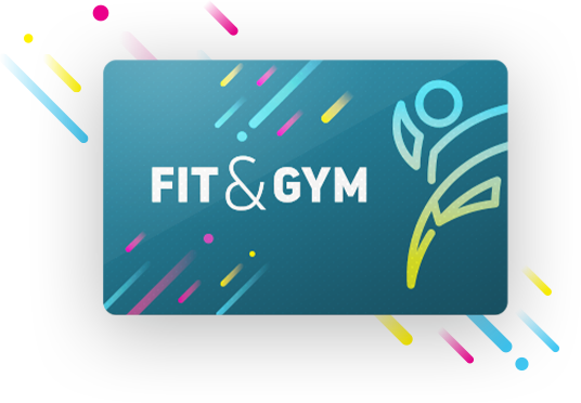 Permanentka Fit & Gym